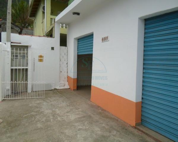 R$ 900,00 / Amplo Salão p / comércio Morro do Abrigo 50m² - Foto 3