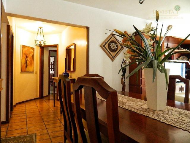 Apartamento residencial à venda, jurerê internacional, florianópolis. - Foto 6