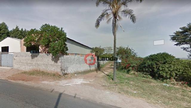 Chácara de 24.000m² na região das videiras do itaci - Foto 2