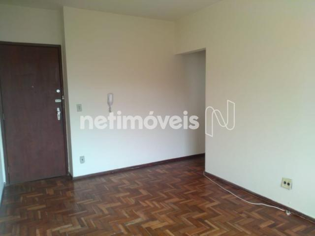 Apartamento para alugar com 2 dormitórios em Lagoinha, Belo horizonte cod:774845