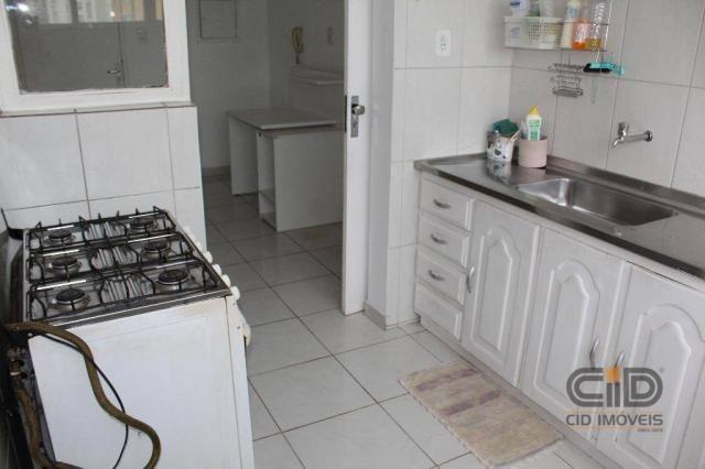 Apartamento à venda, 106 m² por r$ 280.000,00 - miguel sutil - cuiabá/mt - Foto 15