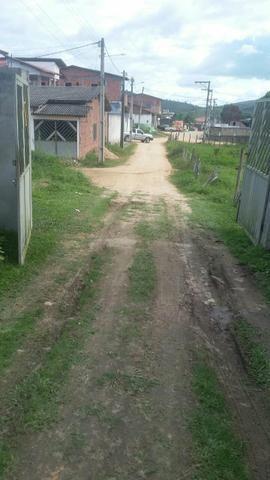 Vendo terreno 8/20 Ipiaú na rua do hospital da mulher - Foto 2