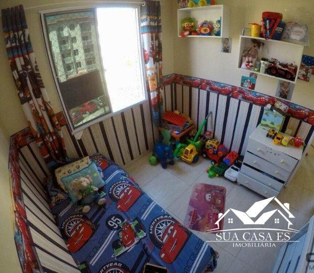 MG Apartamento 3 Quartos - Cond. Vila Itacaré - Praia da Baleia - Manguinhos - Foto 8