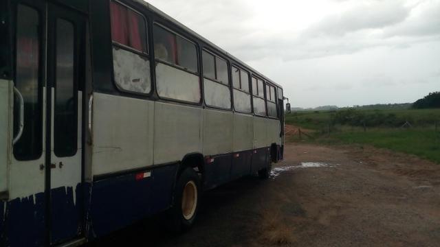 Ônibus Torino comercio valor 17,000.00 - Foto 4