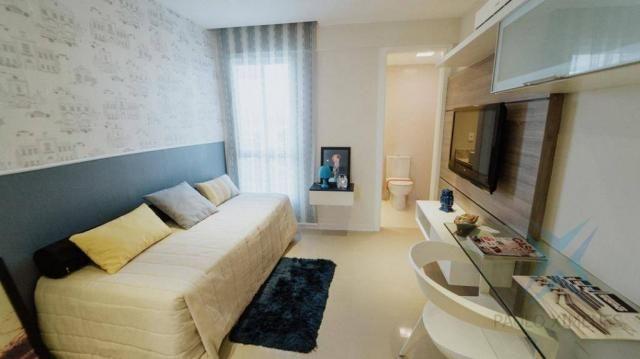 Apartamento à venda, 177 m² por R$ 1.600.000,00 - Guararapes - Fortaleza/CE - Foto 4