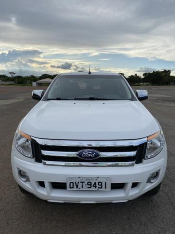 Ranger XLT 2014 3.2 20v 4x4 CD diesel