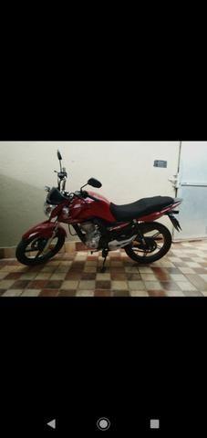 Moto Honda cg fan 160 - Foto 5
