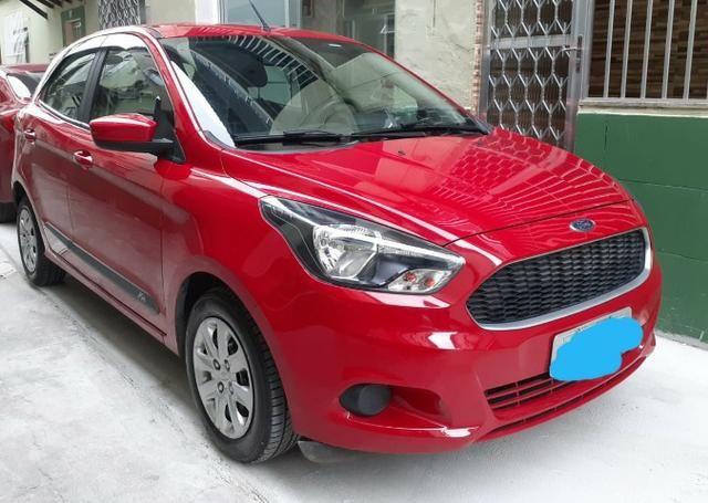 Ford Ka 1.5 SE - Foto 8