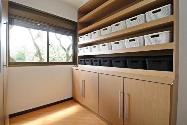 Apartamento à venda com 3 dormitórios em Novo mundo, Curitiba cod:77141 - Foto 12