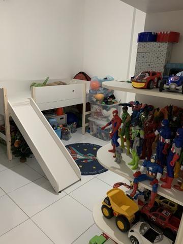 2/4 suíte no Loteamento Aquários da Pituba - Foto 16