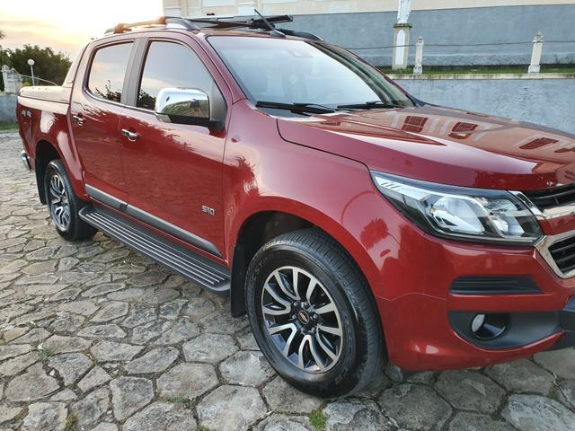 S10 high country - Foto 8
