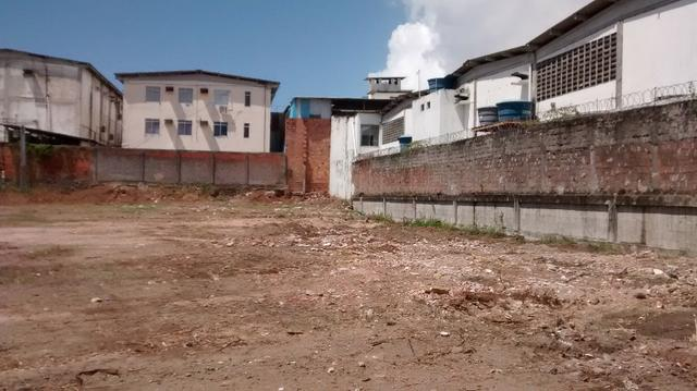 Terreno 40X66 2640M² em Lauro de freitas plano terraplanado muro 3mts, portão eletrico - Foto 10