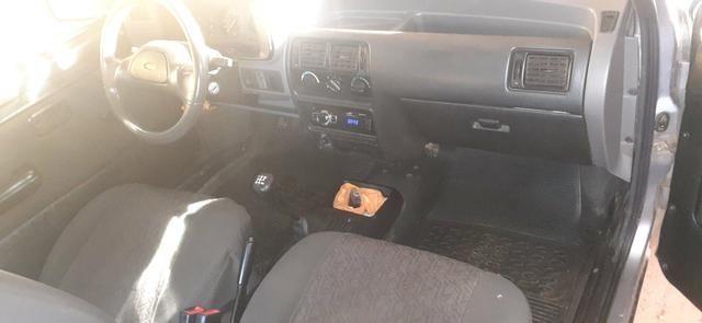 Ford Escort vendo 6000 - Foto 6