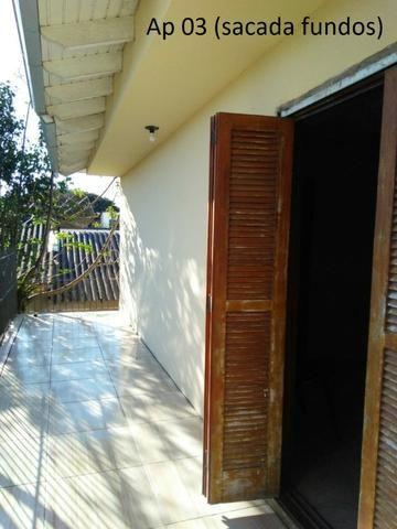 Alugo Apartamentos praia de Arambaré - tenho 01 pacote de Carnaval - Foto 15