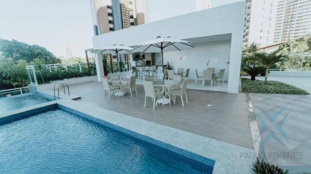 Apartamento à venda, 177 m² por R$ 1.600.000,00 - Guararapes - Fortaleza/CE - Foto 18