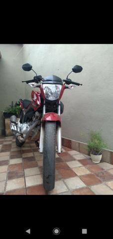 Moto Honda cg fan 160 - Foto 8
