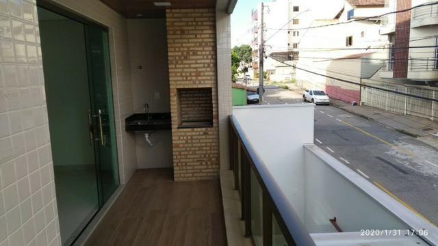 Apartamento em Ipatinga. Cód. A145. 3 Qts/suíte, 96 m², Elevador. Valor 350 Mil - Foto 2