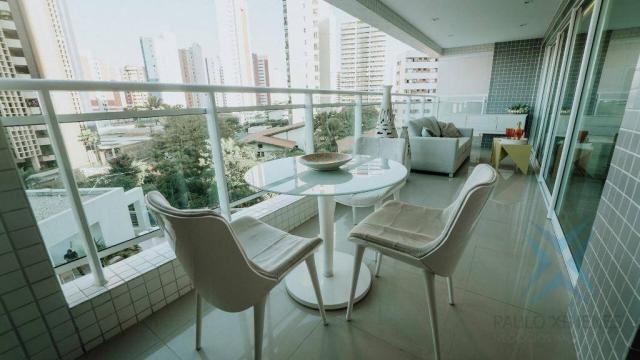 Apartamento à venda, 177 m² por R$ 1.600.000,00 - Guararapes - Fortaleza/CE - Foto 10