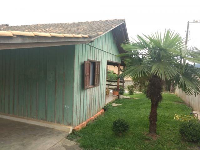 2 Casas - Volta Grande - Rio Negrinho - Foto 8