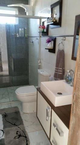 Siqueira Vende: Casa Mobiliada em Gaibu com 3 quartos com Piscina e Vista pro Mar - Foto 7