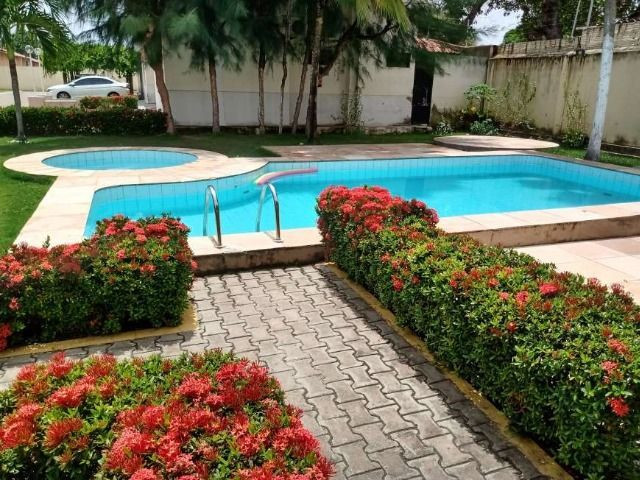APT 148, Condomínio Safira Village no Passaré, 03 quartos, 02 banheiros, piscina