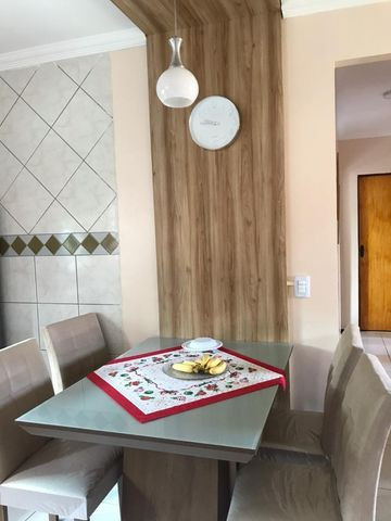APT 148, Condomínio Safira Village no Passaré, 03 quartos, 02 banheiros, piscina - Foto 10