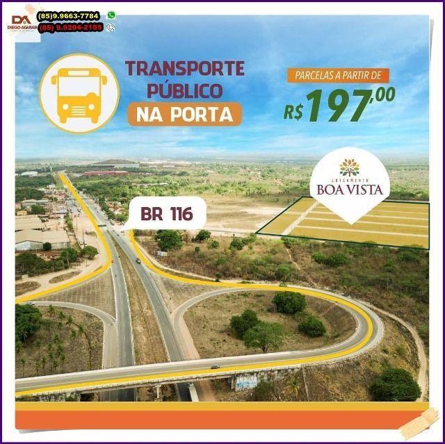 Loteamento Boa Vista !@@@ - Foto 13