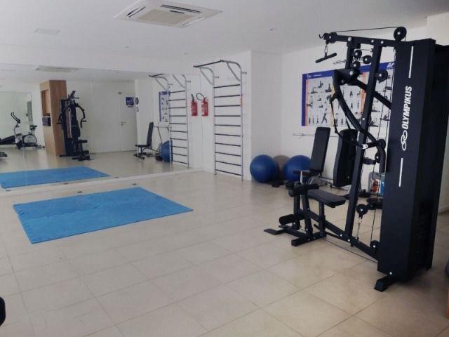 Apartamento para venda de 2 quartos com 2 vagas de garagem Estreito Florianópolis - Foto 20
