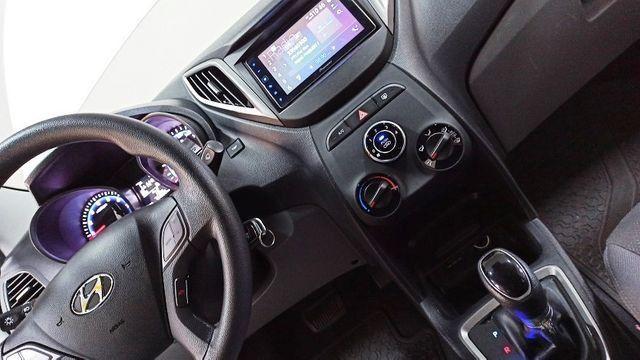 Hyundai HB20S 1.6 Comfort Plus (Aut) - Foto 14