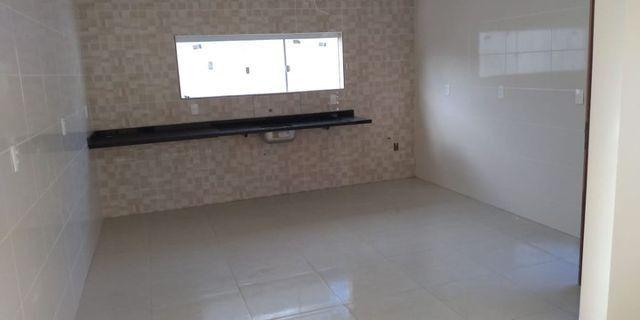 Casa Nova 3/4 em Arembepe, Cond. fechado, Piscina, financia !!! - Foto 6