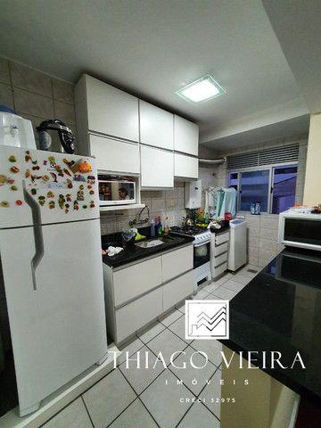 AP0041 | Apartamento de 3 Dormitórios | 1 suíte | Sacada | Canto - Foto 7