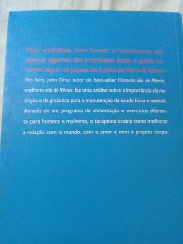 Livros p/ ajudar na dieta - Foto 4