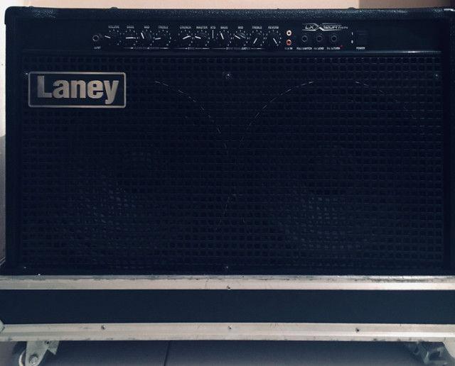 Laney 120 Rtwin