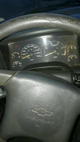 GM S10 Maxion 2.5 Turbo Diesel Relíquia - Foto 8