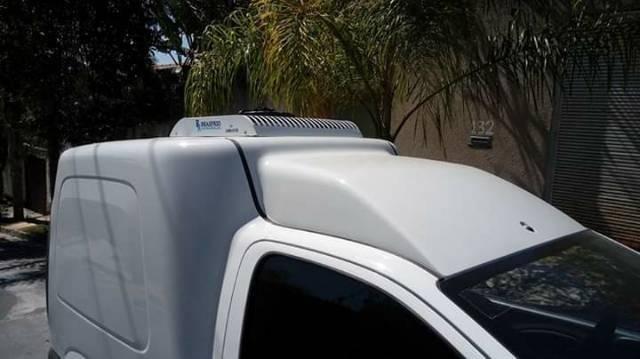 Refrigeração automotiva ( BRASFRIO) - Foto 5