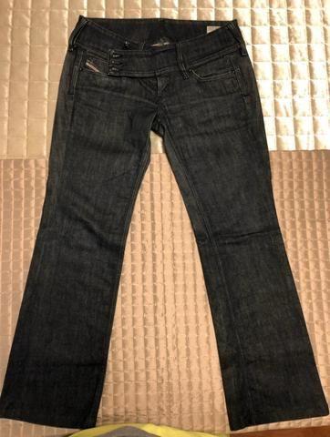 Calça Jeans Diesel - Foto 5