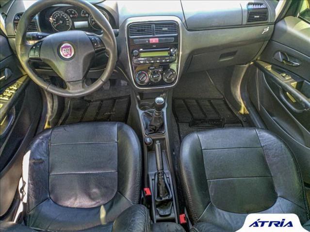 Fiat Punto 1.8 Hlx 8v - Foto 6