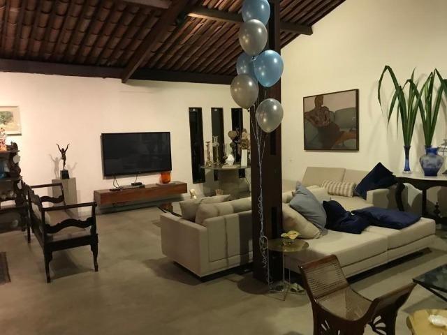Excelente casa em Apipucos, 400 m², 4 qtos, 5 v - Foto 7