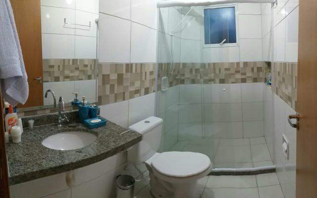 Apartamento mobiliado de TEMPORADA novinho bem localizado - Foto 13
