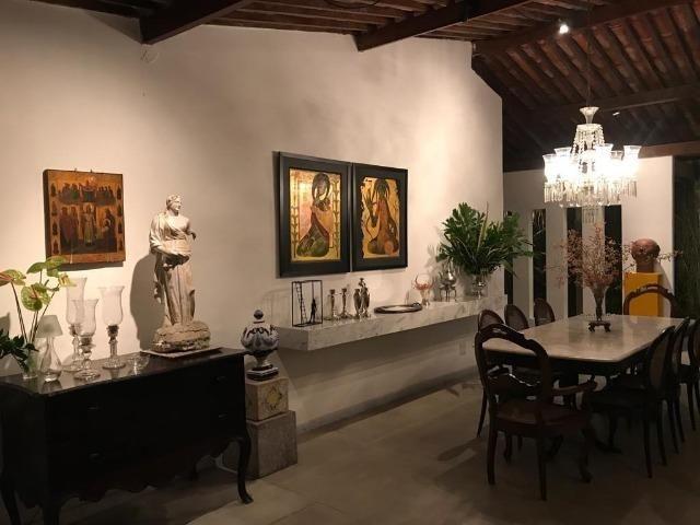 Excelente casa em Apipucos, 400 m², 4 qtos, 5 v - Foto 14