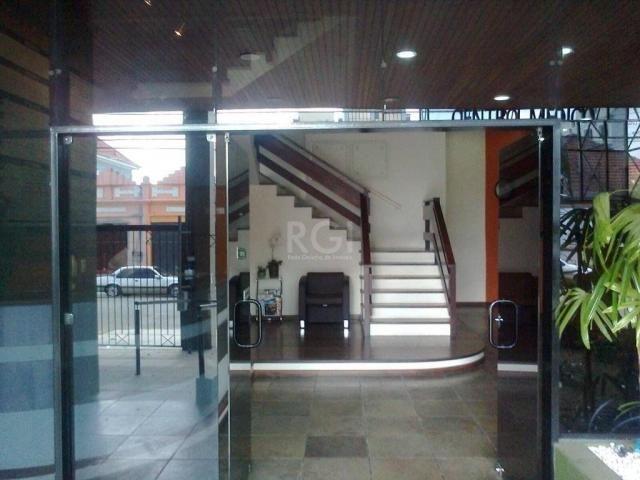 Escritório para alugar em Centro, São leopoldo cod:LI50878706 - Foto 3