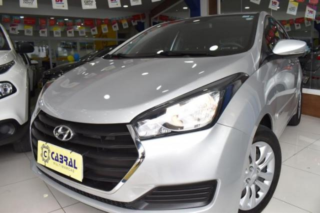 Vendas Online*Hyundai hb20 2017 1.0 comfort 12v flex 4p manual