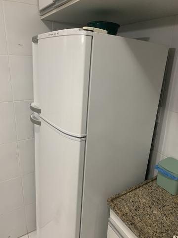 Geladeira 462 litros Eletrolux Conservadíssima - Foto 4