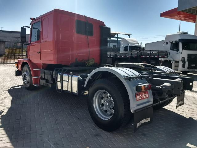 Scania 113 ano 93 $ 72 mil - Foto 3