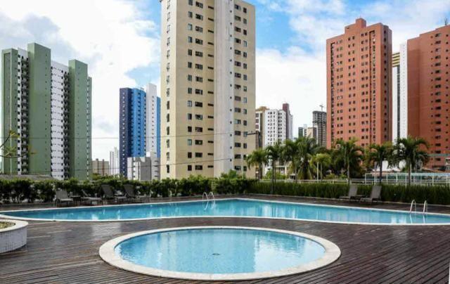 Vendo lindo apartamento em Miramar - Foto 2