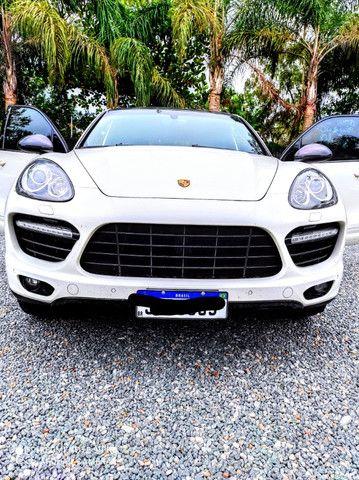 Porsche Cayenne V8 Biturbo - Foto 3