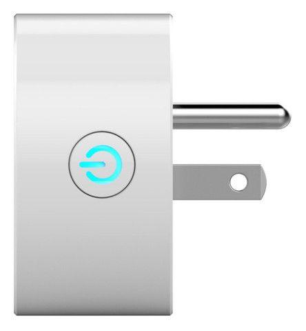 Tomada socket wifi smart alexa/google/siri - Foto 2