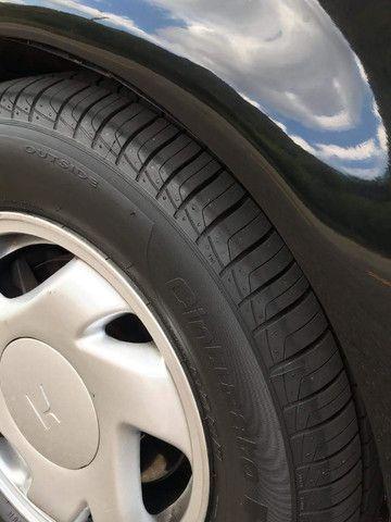 Vendo Honda Civic 2000 LX Automatico - Foto 5