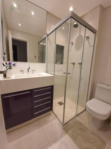 Apartamento com 2 dormitórios, 74m² por R$ 615.000,00- Trindade - Florianópolis/SC - Foto 11