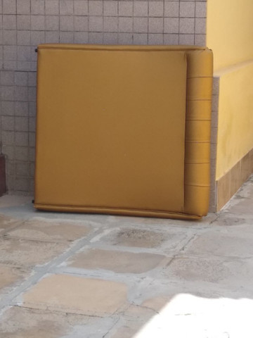 Painel de cama box (solteiro) - Foto 2